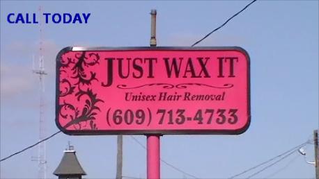 Just Wax It