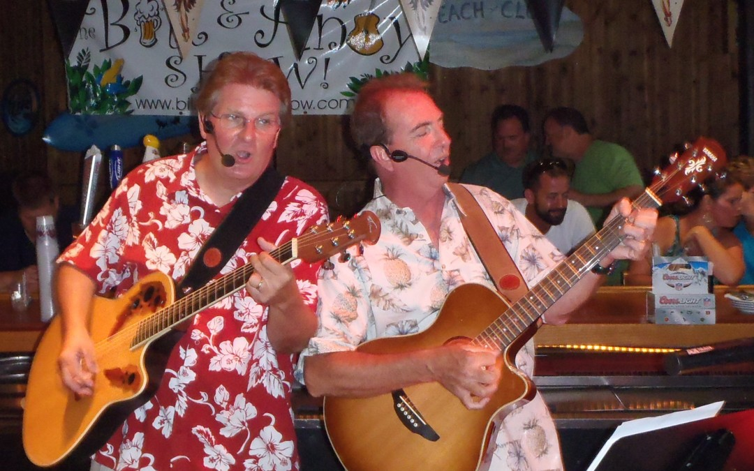 Live Entertainment at The Grapevine Restaurant & Lounge in Tuckerton